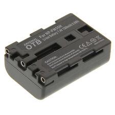 Power-Batteria per Sony Cybershot dsc-r1 dsc-f717 f707 f828