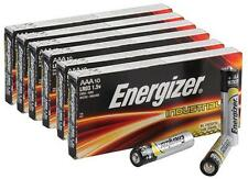 638499 Energizer Batteria, IND ALCALINA AAA 10 Pacco 6 +6 GRATIS