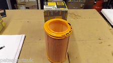 Genuine Renault 1.6 - 2.0L Air filter. 7701023306 . New. R17