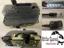 Nissan Primera P12 - Passenger Side Rear Central Locking Motor