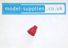 Dinky 359/360 Space 1999 Eagle reproduction red plastic exhaust cups