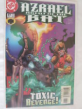 DC Comics Azrael No.77 #77 JUN 2001 01 Collectors Comic Book (REF 037)