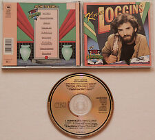 Kenny Loggins - High Adventure (1982) Steve Perry,Welcome to Heartlight
