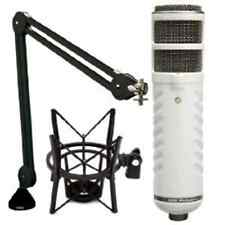 Rode Podcaster USB Mic Booming Kit: Podcaster, PSA1 Arm, and PSM1 Shock Mount