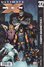ULTIMATE X-MEN NUMERO 32