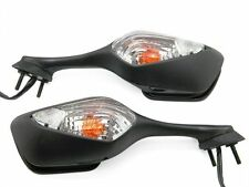 BLACK FACTORY REPLACEMENT REARVIEW MIRRORS FOR 2008-2012 HONDA CBR1000RR