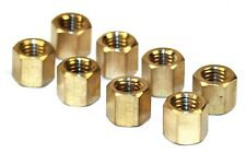 VW bug exhaust nuts. VW intake manifold nuts, dune buggy exhaust nuts 8
