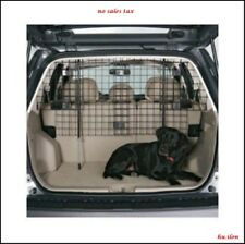 Car Pet Barrier Vehicle Dog Fence Cage Gate Safety Mesh Net Auto Travel Van SUV