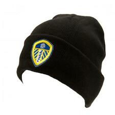 Leeds United Knit Hat/Beanie/Toque - Official Merchandise