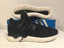 ADIDAS Tubular MOC Runner BLACK SZ 12 NEW Yeezy Look