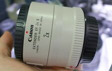 *Excellent* Canon EF 2x II converter Lens for Canon camera  Free UK Shipping