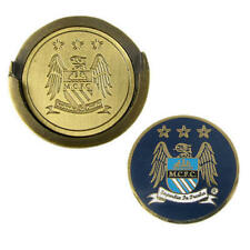 Manchester City Fc Man City Golf Hat Clip & Ball Marker Set