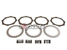 Clutch Plate Kit w/ HD Springs - Honda CRF100 XR100 XR80 CRF80 TBW1101