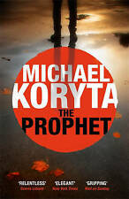 THE PROPHET by Michael Koryta : WH2-T/P : PB541 : NEW BOOK