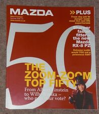 Mazda Car Magazine - Summer 2006 - Issue Fourteen