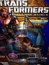 Transformers Universe Classics G1 Wreckgar Generations Misb New