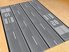 Model Airport Full Runway Mat/Foil - 1/500 and 1/400 scale