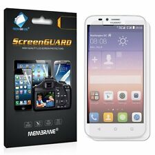 3 Screen Protectors Protect For Huawei Y625