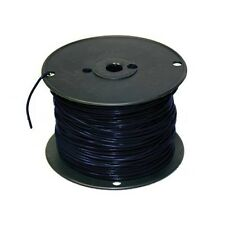 Davis RF POLYS-13 Black PE Coated Amateur Radio Antenna Wire - 150 Feet or More