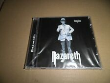 Nazareth   -    Boogaloo (2002)  CD  NEW/SEALED