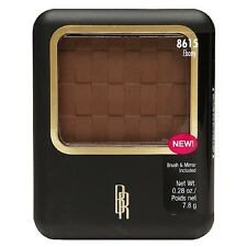 Black Radiance Pressed Powder, Ebony 0.28 oz