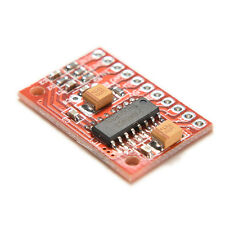 3W×2 Mini Digital power Audio Amplifier Board USB 5V Power Supply for Arduino