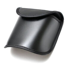 Universal Binocular Case Waist Belt Loop - Black / Small