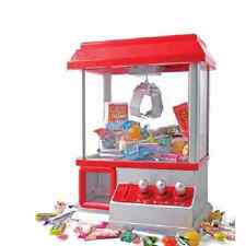 Goody Sweet Machine Candy Grabber Gift Boy Girl KITCHEN TOY