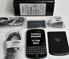 BlackBerry Q10 16GB (Unlocked) AT&T Mobile Smartphone LTE 4G Touchscreen Great