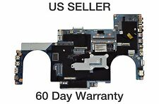 Dell Alienware M17x R4 Intel Laptop Motherboard s989 LA-8341P QBR00 THTXT