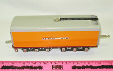 Lionel Hiawatha The Milwaukee Road streamlined Tender