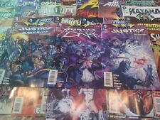 DC 2013 8 August Complete Set New 52 # 23 50 comics In Stock