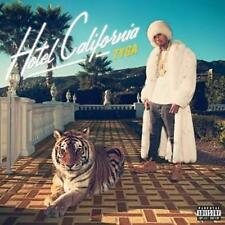 TYGA / HOTEL CALIFORNIA * NEW CD 2013 * NEU *