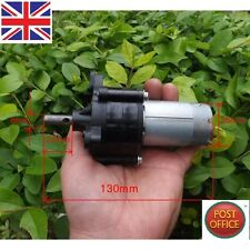 DC Generator Wind power Dynamo Lighting Hydraulic Test 20W 6V-24V Motor