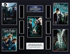 Harry Potter Collection 2 (16 x 20) Film Cell Display