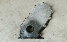 Land Rover Series 3 2.6 6 Cylinder Engine Timing Chain Cover