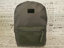 BENCH Large Backpack Grey TEAMWORK Rucksack Shoulder Laptop Bag BNWT RRP£25