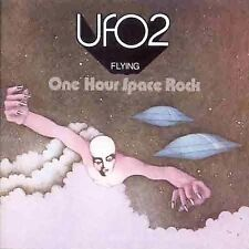 Flying by UFO (CD, Feb-1999, Repertoire)