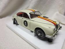 1:18 BOB JANE 1962 ATCC WINNER JAGUAR MARK 2 3.8 includes signature post
