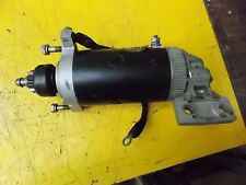 Starter Mercury Outboard Marine 65-125hp 1965-1975 50-37274 10 tooth L1