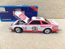 New 1995 Action 1:24 Diecast NASCAR Richard Childress 1980 Olds CRC BW Bank #3