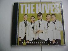 The Hives -Tyrannosaurus Hives (CD, Polydor)