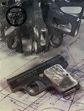 Bauer Firearms  c1975 .25 Caliber Automatic Flyer, Fraser, Michigan