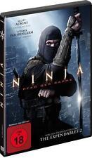 Ninja - Pfad der Rache - uncut (2014) - FSK 18