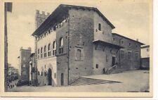 P377  Arezzo  Casa del Fascio