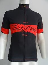 CYCLING JERSEY AND BIB SHORT SET