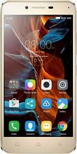 Lenovo K5 Plus A6020a46 16Gb Gold +6 Months Manufacturer Warranty