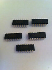 Sn74hc02n né CANCELLO 4-element 2-in CMOS 14-Pin PDIP 5 PC per £ 5