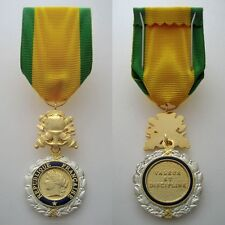 FRENCH MILITARY MEDAL - MEDAILLE MILITAIRE