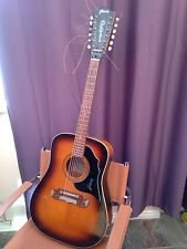 Framus Texan 12 String Acoustic Guitar